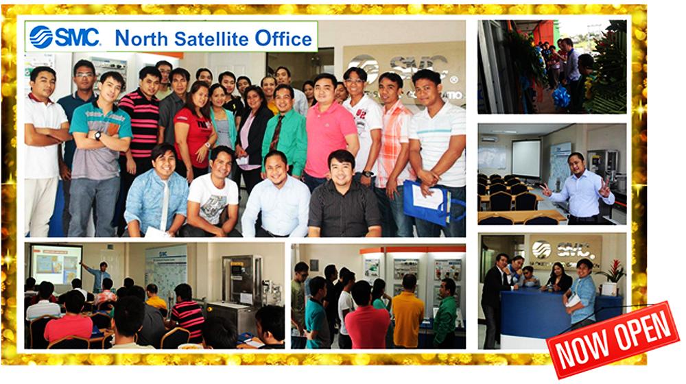 north-satellite-office